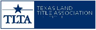 TLTA Texas Land Title Association Republic Title logo icon